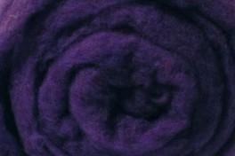 Australijos Merino karšinys 18,5 µm, violetinis, kodas AMK3003, 100 g