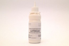 Natural rubber latex, 100 ml