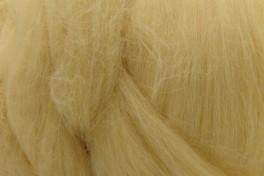 Viskozės pluoštas, gelsva, kodas DVS211, 20 g