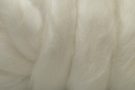 Viskozės pluoštas, baltas, kodas DVS200, 20 g