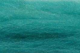 Australijos Merino sluoksna 20,5 µm, tamsiai mėtinė spalva, kodas AMS122, 100 g