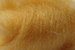 Australijos Merino sluoksna 20,5 µm, vanilės spalvos, kodas AMS126, 100 g