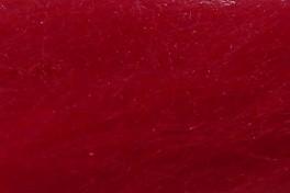 Australijos Merino sluoksna 20,5 µm, bordo, kodas AMS135, 100 g