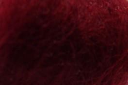 Australijos Merino sluoksna 20,5 µm, raudono vyno, kodas AMS136, 100 g