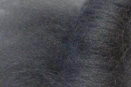 Australijos Merino sluoksna 18 µm, pilka, kodas AMS2010, 100 g