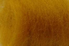 Australian Merino tops 18 µm, yellow, code AMS2001, 100 g