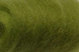 Australijos Merino sluoksna 18 µm, šviesiai žalia, kodas AMS2005, 100 g