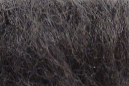 Australian Merino tops 20,5 µm, medium grey, code AMS151, 100 g