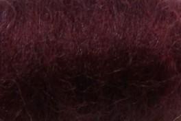 Australijos Merino sluoksna 20,5 µm, baklažano spalvos, kodas AMS154, 100 g