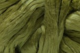 Mulberry šilko gijos, šviesi obuolio žalia, kodas DMS110, 5 g