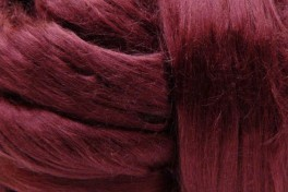 Mulberry šilko gijos, baklažano spalvos, kodas DMS111, 5 g