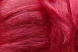 Mulberry šilko gijos, astros spalvos, kodas DMS117, 5 g