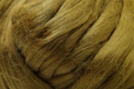 Mulberry šilko gijos, mokos spalvos, kodas DMS123, 5 g