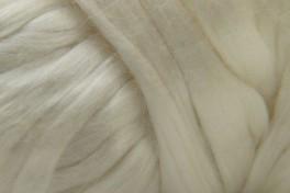 Mulberry šilko gijos, baltos, kodas DMS200, 5 g