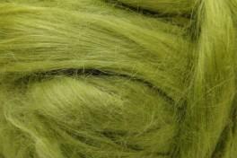 Bambuko gijos, šviesiai žalios obuolio spalvos, kodas DBG206, 20 g