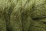 Lino gijos, tamsių alyvuogių spalvos, kodas DLG302, 20 g