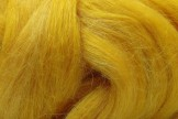 Lino gijos, citrinos spalvos, kodas DLG303, 20 g