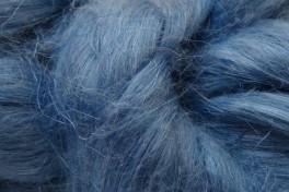 Lino gijos, šviesiai mėlyna, kodas DLG305, 20 g