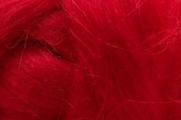 Lino gijos, šviesiai raudonos, kodas DLG310, 20 g
