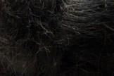 Lino gijos, juodos, kodas DLG315, 20 g