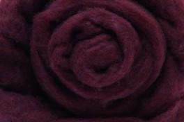 Austrijos Tirolio karšinys, baklažano spalva, kodas TKD116, 100 g
