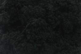 Vilnos rutuliukai, varno spalvos, kodas DVR107, 20 g