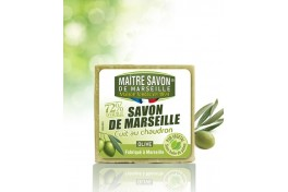 Marseille soap with olive oil, 500 g