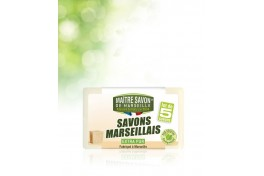Marseille soap with palm oil, 5 x 100 g